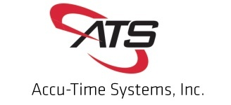 Accu-Time Systems Inc (ATS) Logo